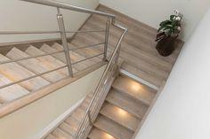 Stairs, Vintage, Home Decor, Stairway, Decoration Home, Room Decor, Staircases, Vintage Comics, Home Interior Design
