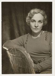 Katherine Anne Porter (1890 - 1980) was a Pulitzer Prize-winning American journalist, essayist, short story writer, novelist, and political activist