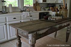 Majestic 41+ Most Unique Farmhouse Table Design Ideas You Must Have https://decoredo.com/6941-41-most-unique-farmhouse-table-design-ideas-you-must-have/