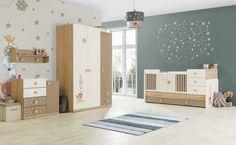 Βρεφική Δωμάτιο Carino | Όλα για το παιδί!