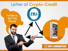 Buy your #Mobile #Phone Today with OLXA Letter of Credit through the Blockchain Technology Learn more at https://www.olxacoin.com/services/credit-letter/ #OLXA #ICO #Crypto #CryptoCredit #ICO #TokenSale
