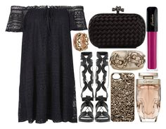 """""""street style"""" by sisaez ❤ liked on Polyvore featuring Topshop, Nicholas Kirkwood, Marc by Marc Jacobs, Alexis Bittar, Bottega Veneta and Lucky Brand"""