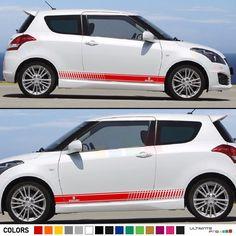 26 Best Decals For Suzuki Swift images in 2018 | Sticker