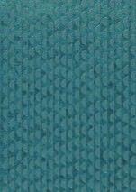 Wallpaper Kelem turquoise blue