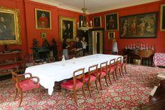 Deans Court: William & Ali's Ancestral Home