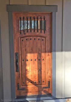 Knotty_Alder_Exterior_Door_Iron_Bars_SW-64-2.jpg (756×1080)