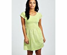 boohoo Nicole Acid Wash Skater Dress - lime azz34331 Nineties revival reigns supreme with the spaghetti-strap slip dress stealing the what's hot top spot. Feminine, floaty fabrics and floral prints are our fave, with midi lengths a must-have. Go boho in http://www.comparestoreprices.co.uk/dresses/boohoo-nicole-acid-wash-skater-dress--lime-azz34331.asp