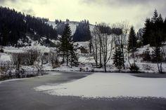 Čertovica, Nízke Tatry, visit Slovakia, travel