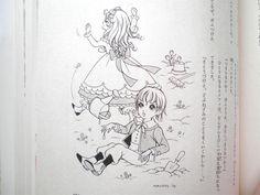 索菲物语 高桥真琴 童话 世界名著 绝版 精装 大型本 1972年-淘宝网全球站