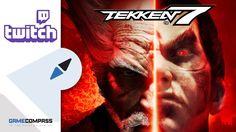 Tekken 7 Live Twitch Gamecompass