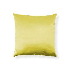 Silk and Linen Cushion - Cushions - Bedroom | Zara Home United Kingdom