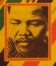 Mandela's Struggle in Posters