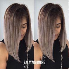 "6,622 Likes, 38 Comments - Balayageombre® (@balayageombre) on Instagram: ""Love it #authentichairarmy #hairideas #hairofinstagram #hairoftheday #hairporn #hairinspiration…"""