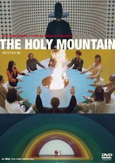 ホーリー・マウンテン HDリマスター版 [DVD] DVD ~ アレハンドロ・ホドロフスキー, http://www.amazon.co.jp/dp/B004AM6Q9S/ref=cm_sw_r_pi_dp_6-WTsb0XRHE1S