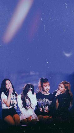 blackpink please don't cry Yg Entertainment, Kpop Girl Groups, Kpop Girls, Blackpink Twice, Korean Best Friends, Black Pink Kpop, Blackpink And Bts, Blackpink Photos, Jennie Blackpink