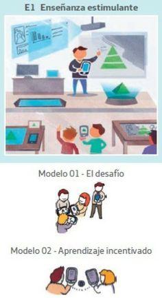 """Aprender con Tecnología: El aprendizaje """"estimulante"""" en el aula"""