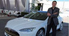 Entrepreneur Elon Musk has discovered its easier and more profitable to transfer his companies' risks to the taxpayer than to bear them himself. by Bob Adelmann
