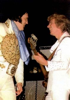 ElvisMatters- of reverence and respect for the King !