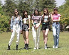 K Pop, South Korean Girls, Korean Girl Groups, Amazing Meaning, Filter, Indie, Fandom, Melanie Martinez, Kpop Groups