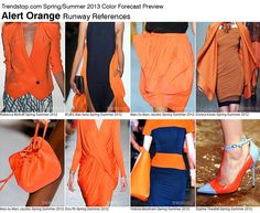 women's, color preview trend report, spring 2013, mint runway