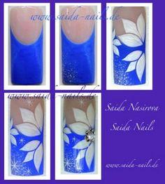 By saida nails