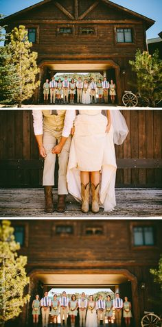 100% dying over this venue.  nathan + allison [jackrabbit ranch wedding] » Lauren Scotti Photographer » Creative wedding and portrait photography serving Orange County, ...