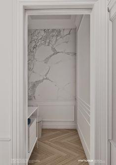 Minosa Design: Classic Modern Kitchen & Bathrooms by Minosa Bathroom Furniture Design, Kitchen Furniture, Curtains Or Shades, Wooden Magazine Rack, Fiberglass Shower, Sliding Glass Door, House Design, Interior Design, Bathrooms