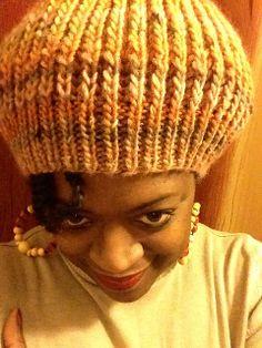 Ravelry: sweetdrk1's Hinge 2 #handmadehats #knitting