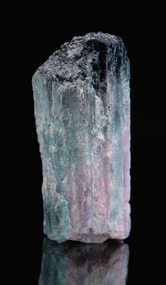 Birthstones - October (Opal and Tourmaline)  Elbaite is a variety of the Tourmaline group