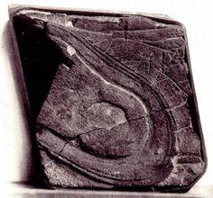 Una huella humana demostraría que el hombre estuvo en la tierra hace 200 millones de años. Una huella que se descubrió en 1917 que data de unos 200 millones de años pasaron bajo análisis microfoto…