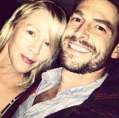 Jennie Garth est mariée! | HollywoodPQ.com