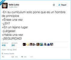 De principios, por @valle_loko   Gracias a http://www.vistoenlasredes.com/   Si quieres leer la noticia completa visita: http://www.estoy-aburrido.com/de-principios-por-valle_loko/