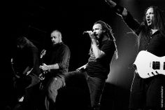 In Flames mucho