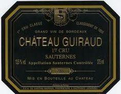 Sauternes... da doppio inchino