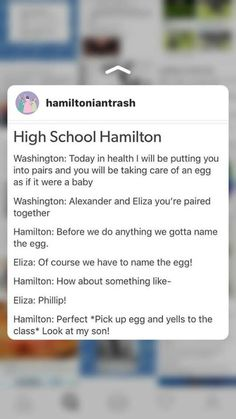 Pride is not the word I'm looking for, there is so much more inside me now.  Alexander, it's an egg.  *eyes well up with tears* phillip
