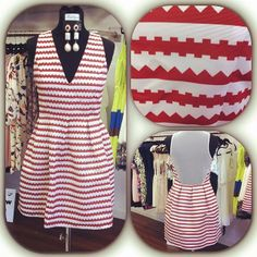 Jovonna one by one dress sizes 8-14 - £50 #newin #ss14 #feathersboutique #liverpool #ladiesday #races