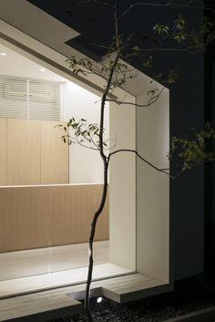 Tsubasa Iwahashi Architects