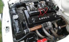 1965 Lotus Cortina MK1 For Sale