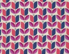 Flora - Tulip - Freespirit For Apparel Sewing And Quilting | Make It Coats