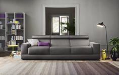 **Promo** James, il relax si evolve. Con l'acquisto di un qualsiasi #divano della linea #James by #FELIS avrai il **meccanismo estraibile** allo stesso prezzo del divano fisso. Non perdere questa fantastica opportunità!