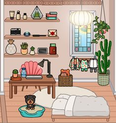 Free House Design, Create Your Own World, Aesthetic Rooms, Boy Birthday Parties, Home Free, Handmade Toys, Cute Drawings, Animal Crossing, Cute Art