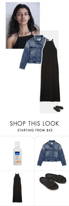 """""""/"""" by darkwood ❤ liked on Polyvore featuring Elizabeth and James, Comptoir Sud Pacifique, Acne Studios, Theory and Alexander Wang"""
