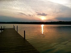Deerskin Lake: Eagle River, WI