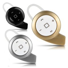 nice Luxury Luoka CSR 4.0 Bluetooth™ Earpiece