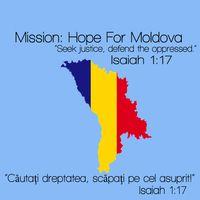 Mission: Hope for Moldova