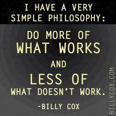 Billy Cox