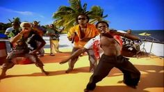 Baha Men - Who Let The Dogs Out (Original version) | Full HD | 1080p / Tiny can sing along for some silly fun since we'll do a d is for dogs unit Friday.