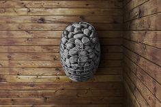 Huum - the new level of modern sauna - Sisustusweb.ee