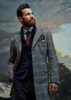 male swag  #men // #fashion // #mensfashion
