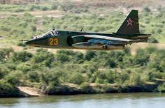 """Су-25 """"Грач"""" - фото и видео, характеристики бронированного штурмовика"""